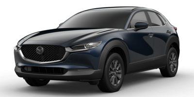 Mazda CX-30 insurance quotes