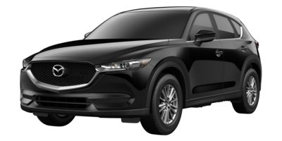 2017 CX-5 insurance quotes