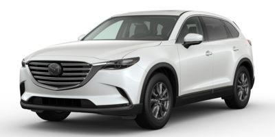 Mazda CX 9 Insurance Quotes