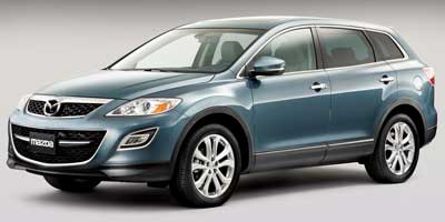 2010 CX-9 insurance quotes