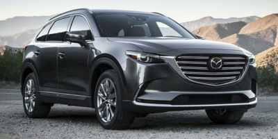 2019 CX-9 insurance quotes
