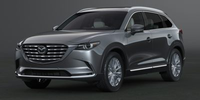 2021 CX-9 insurance quotes
