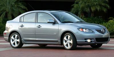2005 Mazda3 Insurance Quotes