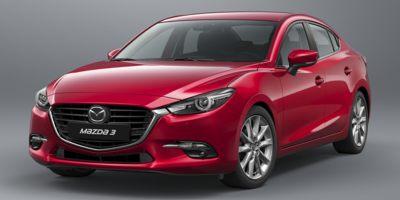 2018 Mazda3 4-Door insurance quotes