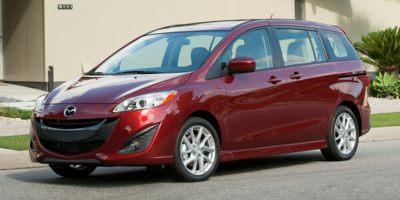 2014 Mazda5 insurance quotes