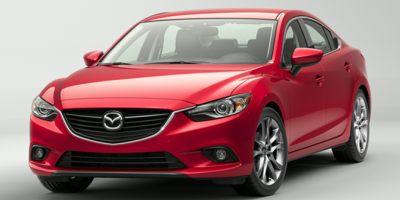2015 Mazda6 insurance quotes