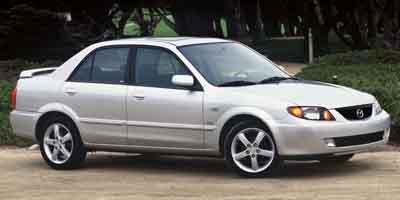 Mazda Protege insurance quotes
