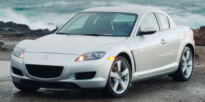 2007 RX-8 insurance quotes