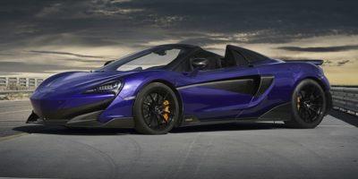 McLaren 600LT insurance quotes