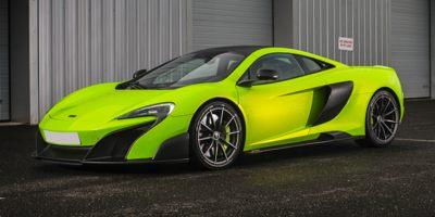 McLaren 675LT insurance quotes