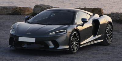 McLaren GT insurance quotes