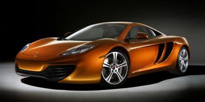 McLaren MP4-12C insurance quotes