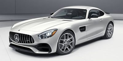 2019 AMG GT insurance quotes