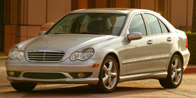2007 C-Class insurance quotes