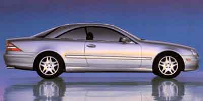 2002 CL-Class insurance quotes