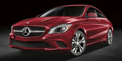 2015 CLA-Class insurance quotes