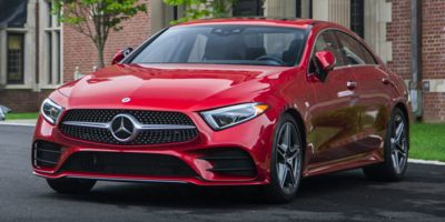 2020 CLS insurance quotes