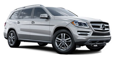 2013 GL-Class insurance quotes