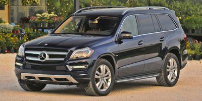Mercedes-Benz GL insurance quotes