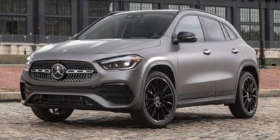 Mercedes-Benz GLA insurance quotes