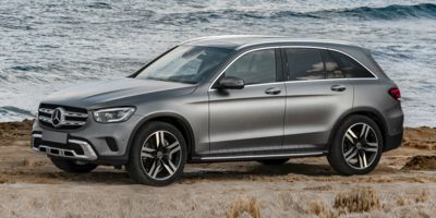 Mercedes-Benz GLC insurance quotes