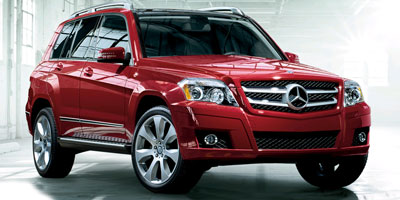 2010 GLK-Class insurance quotes