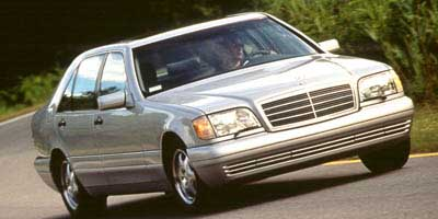 1998 S-Class insurance quotes