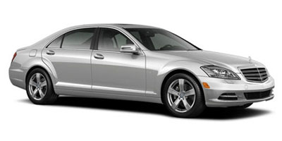 2012 S-Class insurance quotes