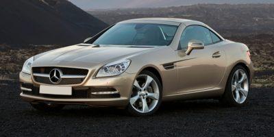 Mercedes-Benz SLK-Class insurance quotes