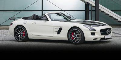 Mercedes-Benz SLS AMG GT insurance quotes