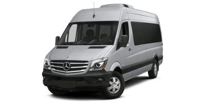 Mercedes-Benz Sprinter Passenger Vans insurance quotes