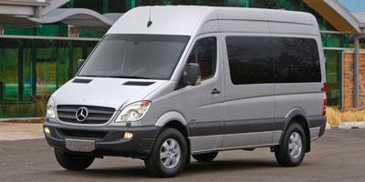 2010 Sprinter Passenger Vans insurance quotes