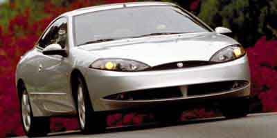 2002 Cougar insurance quotes