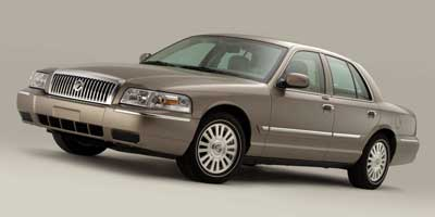 2010 Grand Marquis insurance quotes