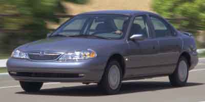 Mercury Mystique insurance quotes