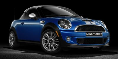 MINI Cooper Coupe insurance quotes