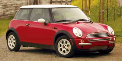 2004 Cooper Hardtop insurance quotes