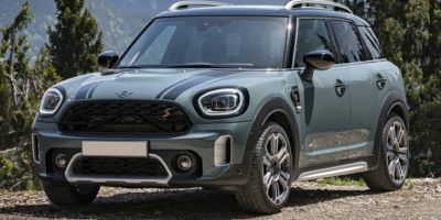MINI Countryman insurance quotes