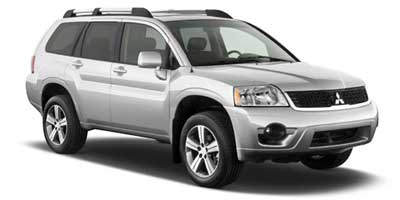 Mitsubishi Endeavor insurance quotes