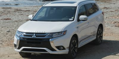 2018 Outlander PHEV insurance quotes