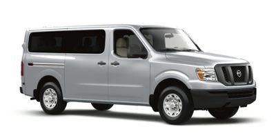 Nissan NV Passenger insurance quotes