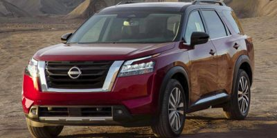 Cheapest Nissan Pathfinder Insurance Rates - Compare