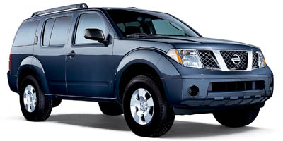 2007 Pathfinder insurance quotes