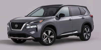 Nissan Rogue insurance quotes