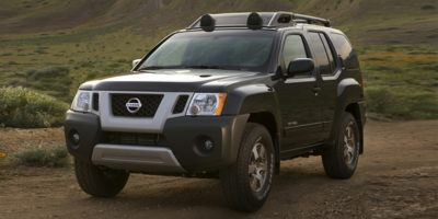 Nissan Xterra insurance quotes