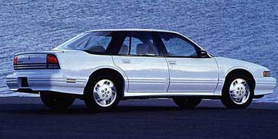 Oldsmobile Cutlass Supreme insurance quotes