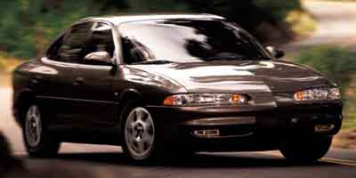Oldsmobile Intrigue insurance quotes