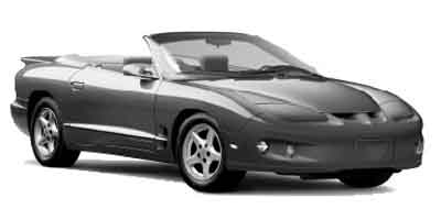 Pontiac Firebird insurance quotes