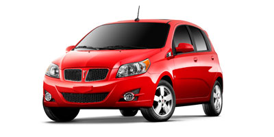 Pontiac G3 insurance quotes