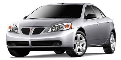 Pontiac G6 insurance quotes